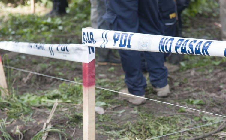Cuidador de parcela en Paihuano habría muerto tras recibir brutal agresión